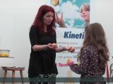Life Kinetik auf der Bildungsmesse in Lörrach,2013